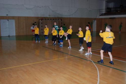 08.03.2014 - Mini žáci turnaj Frýdek Místek