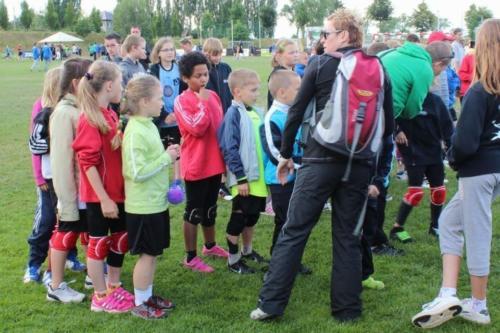 14.06.2014 - Minici na Polanka CUP 2014